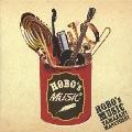 HOBO's MUSIC [SHM-CD+DVD]<初回限定盤>