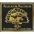 アリゲーター・レコード 栄光の40周年コレクション