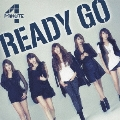 READY GO [CD+DVD]<初回限定盤B>