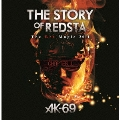 THE STORY OF REDSTA -The Red Magic 2011- Chapter 1 [DVD+CD]