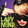 LADY MIND [CD+DVD]<初回限定盤>
