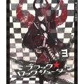ブラック★ロックシューター 3