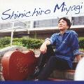 NOW&THEN THE BEST OF SHINICHIRO MIYAGI
