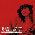 MAX III -THE BEST AND REMAKES-