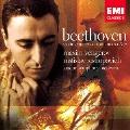 ベートーヴェン:ヴァイオリン協奏曲 ロマンス 第1番&第2番<期間限定低価格盤>