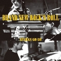 BRAND NEW ROCK'N ROLL [CD+DVD]
