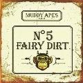 Fairy Dirt No.5 [CD+DVD]<初回限定盤>