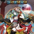 妖艶和奏絵巻 feat.初音ミク [CD+DVD+ジャケットサイズステッカー]<数量限定生産盤>