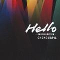 Hello -JAPAN EDITION-<通常盤>
