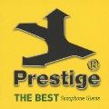 Prestige THE BEST サックス・ジャイアンツ