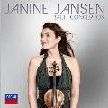 J.S.バッハ:ヴァイオリン協奏曲第1番・第2番 オーボエとヴァイオリンのための協奏曲 他