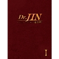 Dr.JIN <完全版> Blu-ray BOX I