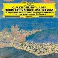 ドビュッシー:交響詩≪海≫ ブリテン:セレナーデ/イリュミナシオン