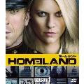 HOMELAND ホームランド シーズン1 SEASONS コンパクト・ボックス