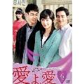 愛よ、愛 DVD BOX6