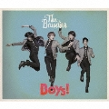 Boys! [2CD+DVD]<初回限定盤>