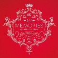 MEMORIES 1&2 -Special Limited Edition-<期間限定盤>