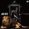 THE THRONE [CD+DVD]<初回生産限定盤>