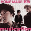 musication<通常盤>