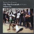 Tommy Boy Presents:Hip Hop Essentials 1979-1991 Volume Four