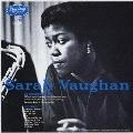 Sarah Vaughan/サラ・ヴォーン・ウィズ・クリフォード・ブラウン [UCCU-9415]
