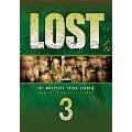 LOST シーズン 3 COMPLETE BOX