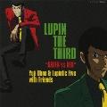 「ルパン三世 GREEN vs RED」オリジナル・サウンドトラック CD