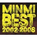 MINMI BEST 2002-2008<通常盤>