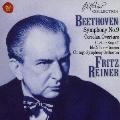 ベートーヴェン:交響曲第9番「合唱」&「コリオラン」序曲 <完全生産限定盤>