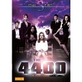 4400 -フォーティ・フォー・ハンドレッド- シーズン3 ディスク2