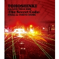 4th LIVE TOUR 2009 ~The Secret Code~ FINAL in TOKYO DOME