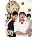 製パン王キム・タック ノーカット完全版 DVD-BOX1