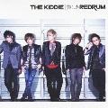美しきREDRUM [CD+DVD]<初回限定盤B>