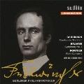 ブラームス:交響曲第3番 フォルトナー:ヴァイオリン協奏曲 シューマン:「マンフレッド」序曲<生産限定盤>
