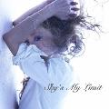 Sky's My Limit [CD+DVD]<初回生産限定盤>