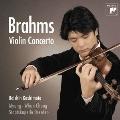 ブラームス:ヴァイオリン協奏曲ニ長調 作品77