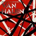 ヴェリー・ベスト・オブ・ヴァン・ヘイレン-THE BEST OF BOTH WORLDS-<来日記念生産限定価格盤>