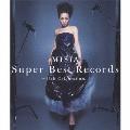 Super Best Records -15th Celebration-<通常盤>
