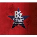 """B'z The Best """"ULTRA Pleasure""""  [2CD+DVD]"""
