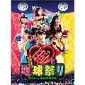 チームしゃちほこ 愛の地球祭り2013 in 愛知県体育館