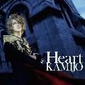 Heart [CD+DVD]<初回限定盤>