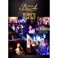 BoA Live Tour 2014 WHO'S BACK?