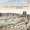 ハイドン:≪パリ≫交響曲集