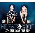 The BEST 2MAN TOUR 2014