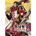 戦国無双 2 [Blu-ray Disc+CD]<初回生産限定版>
