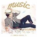 music [CD+DVD]<Choreo Video盤>