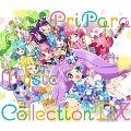 プリパラ ミュージックコレクション DX [2CD+DVD]