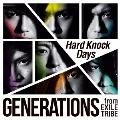 Hard Knock Days [CD+DVD]