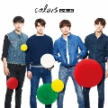 colors [CD+DVD]<初回限定盤B>