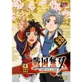 戦国無双 6 [Blu-ray Disc+CD]<初回生産限定版>